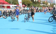 29th Alanya Triathlon