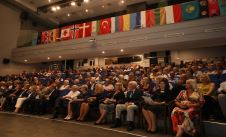 Yeni Alanyalılar Celebrated the 15th Anniversary of the Foundation