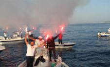 2nd Alanya Fishing Tournament is Over.