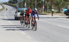 Grand Prix Velo Alanya Road Cycling Race Has Been Completed