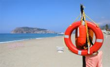 Alanya enters the Summer Season with 73 Blue Flag Beaches and 1 Marina Facility